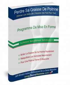 Livre Perdre Sa Graisse De Poitrine En 30 Jours (ebook PDF)